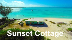 Sunset Cottage text